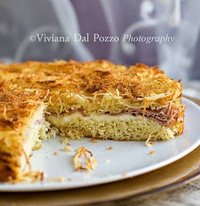 Torta di Pasta