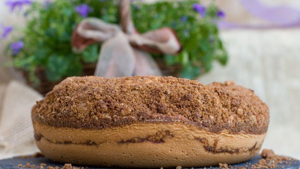 torta cinnamon starbucks