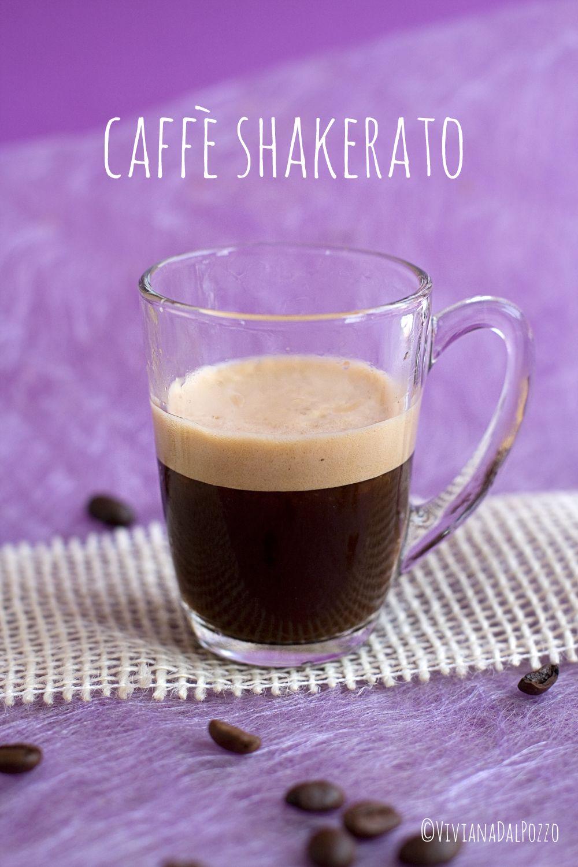 Caffe Shakerato Con Gelato Recipes — Dishmaps