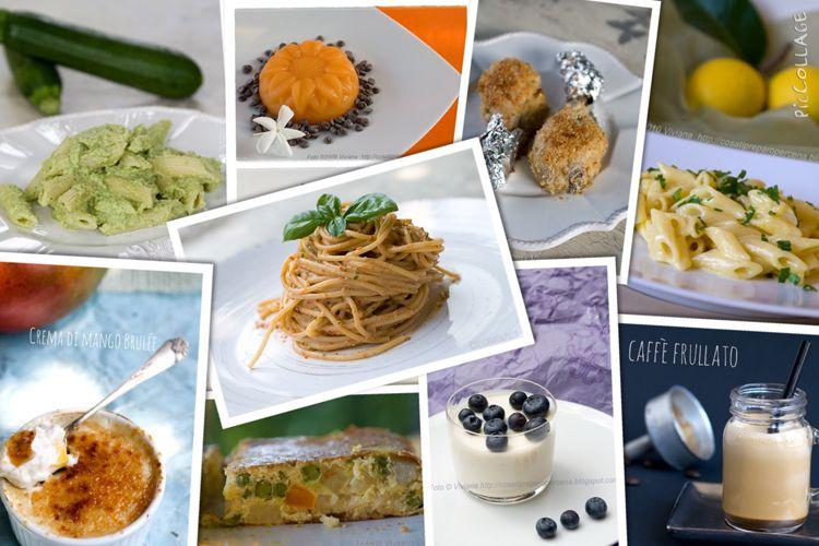 Amici a cena idee facili e veloci da preparare for Cucinare qualcosa di veloce