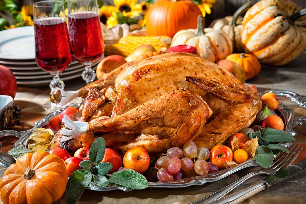 Il thanksgiving day per gli americani e per me cosa ti - Tacchino stampabile per il ringraziamento ...