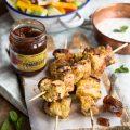 I souvlaki, la ricetta del famoso spiedino di carne greco