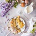 Frittelle di Glicine per un dolce speciale