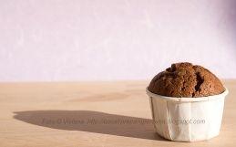 Un Muffin al cioccolato per augurarvi Buon inizio settimana